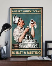 Baker meeting 11x17 Poster lifestyle-poster-2