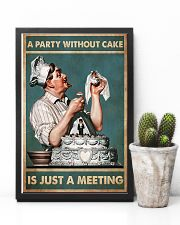 Baker meeting 11x17 Poster lifestyle-poster-8
