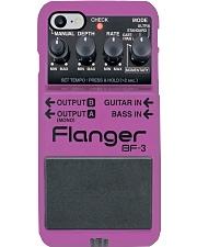 Guitar eff flang dvhd Phone Case i-phone-8-case