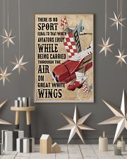 Air race no sport dvhd -NTV 11x17 Poster lifestyle-holiday-poster-1