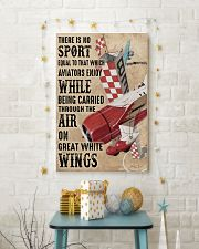 Air race no sport dvhd -NTV 11x17 Poster lifestyle-holiday-poster-3