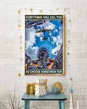 aircraft choose fun dvhd nna 11x17 Poster lifestyle-holiday-poster-3