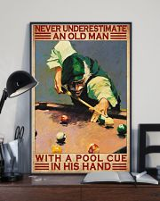 Old man pool dvhd-NTV 11x17 Poster lifestyle-poster-2