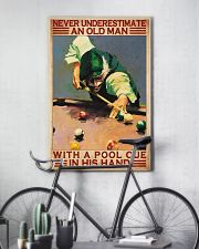 Old man pool dvhd-NTV 11x17 Poster lifestyle-poster-7
