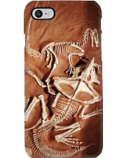 veloci potoce fossil dvhd pml Phone Case i-phone-8-case