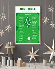 Nineball rules dvhd-NTH 11x17 Poster lifestyle-holiday-poster-1
