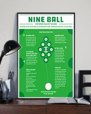 Nineball rules dvhd-NTH 11x17 Poster lifestyle-poster-2