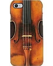 Violin cannone dvhd-NTV Phone Case i-phone-8-case