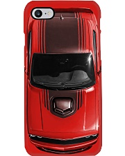 dod rt shaker red Phone Case i-phone-8-case