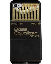 Bass equal dvhd-dqh Phone Case i-phone-8-case
