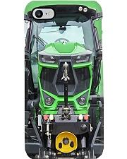 Farmer Deutz Tractor PC PDN-ntv Phone Case i-phone-8-case