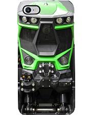Deut fah tractor pc mttn ngt Phone Case i-phone-8-case
