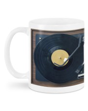 vinyl turntable mug dvhh pml Mug back