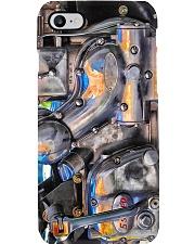 Vintage royal enfi phonecase -ntv Phone Case i-phone-8-case