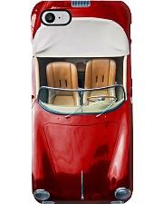 Por 356 red dvhd-ntv Phone Case i-phone-8-case