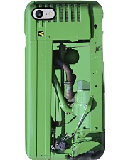 Joh dee A F9 tractor pc dvhh pml Phone Case i-phone-8-case
