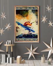 Choose fun kayak dvhd-nna 11x17 Poster lifestyle-holiday-poster-1