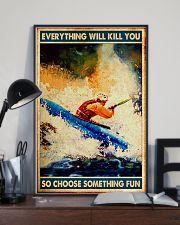 Choose fun kayak dvhd-nna 11x17 Poster lifestyle-poster-2