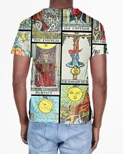 tarot full pr dvhd-pml All-over T-Shirt aos-all-over-T-shirt-lifestyle-back-02