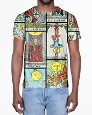 tarot full pr dvhd-pml All-over T-Shirt aos-all-over-T-shirt-lifestyle-front-02