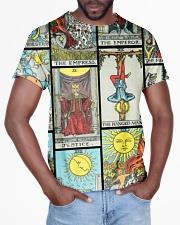 tarot full pr dvhd-pml All-over T-Shirt aos-all-over-T-shirt-lifestyle-front-03