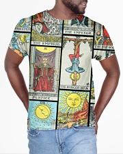tarot full pr dvhd-pml All-over T-Shirt aos-all-over-T-shirt-lifestyle-front-04