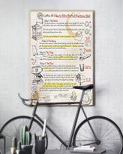 Coffee epresso 11x17 Poster lifestyle-poster-7