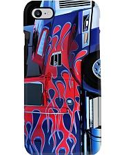 Opt pri truck dvhd Phone Case i-phone-8-case