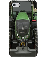 Farmer Fen Tractor 2 PC PDN-dqh Phone Case i-phone-8-case