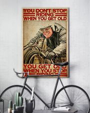 Old riding 2810 dvhd-ntv 11x17 Poster lifestyle-poster-7