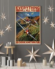 choose fun air race dvhd ntv 11x17 Poster lifestyle-holiday-poster-1