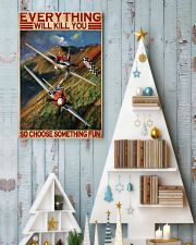 choose fun air race dvhd ntv 11x17 Poster lifestyle-holiday-poster-2