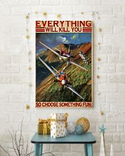 choose fun air race dvhd ntv 11x17 Poster lifestyle-holiday-poster-3