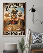once upon racing dvhd ngt 11x17 Poster lifestyle-poster-1