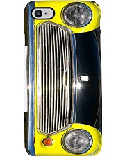 Mrb car dvhd-nna Phone Case i-phone-8-case
