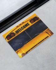 """school-bus-front-mat-dvhd-nna Doormat 34"""" x 23"""" aos-doormat-34-x-23-lifestyle-front-09"""