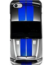 must shelb silv dvhd NTH Phone Case i-phone-8-case