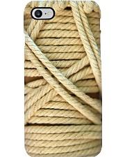 Muay hand rope dvhd-nna Phone Case i-phone-8-case