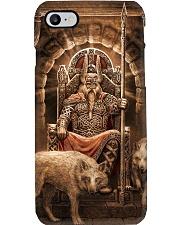 odin viking god norse mythology pc mttn ngt 1 Phone Case i-phone-8-case