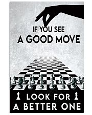 chessbetter move dvhd ntv 24x36 Poster front