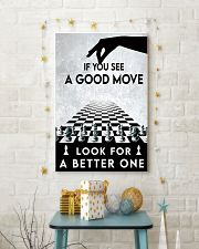 chessbetter move dvhd ntv 24x36 Poster lifestyle-holiday-poster-3