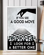 chessbetter move dvhd ntv 24x36 Poster lifestyle-poster-4