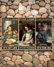 baking passion dvhd ngt 17x11 Poster aos-poster-landscape-17x11-lifestyle-15