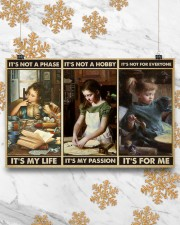 baking passion dvhd ngt 17x11 Poster aos-poster-landscape-17x11-lifestyle-30