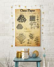 Chess patent pt lqt-NTH 24x36 Poster lifestyle-holiday-poster-3