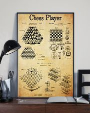 Chess patent pt lqt-NTH 24x36 Poster lifestyle-poster-2