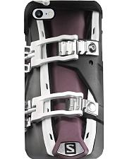 Ski boot case dvhd-pml Phone Case i-phone-8-case