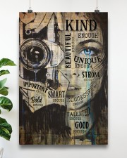 Photography kind dvhd 16x24 Poster aos-poster-portrait-16x24-lifestyle-17