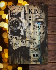 Photography kind dvhd 16x24 Poster aos-poster-portrait-16x24-lifestyle-22