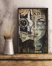 Photography kind dvhd 16x24 Poster lifestyle-poster-3